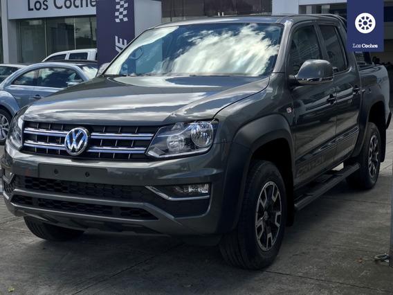 Volkswagen Amarok Canyon Comfortline 2.0 4x4 At Diesel