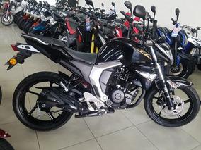 Yamaha Fz Fi 2.0 Permuto Financio Con Dni Qr Motors