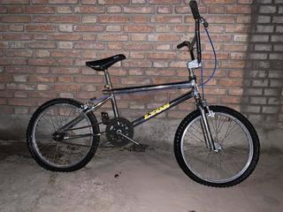 Bicicleta Bmx Lyon