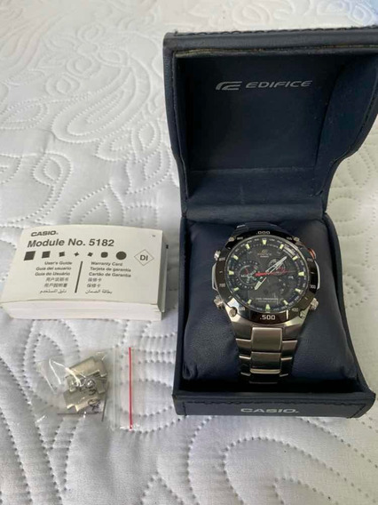 Casio Edifice Tough Solar