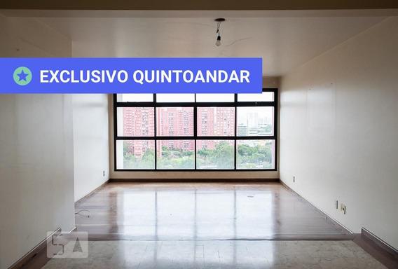 Apartamento No 11º Andar Com 3 Dormitórios E 1 Garagem - Id: 892944507 - 244507