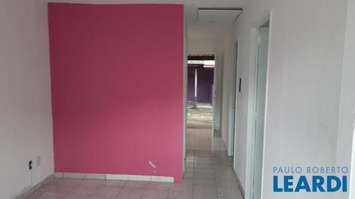 Imagem 1 de 9 de Casa Térrea - Parque Panamericano - Sp - 644062