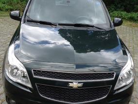 Chevrolet Agile 1.4 Ltz Wi-fi 5p