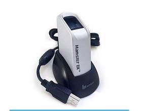 Leitor Biométrico Fingkey Hamster Dx Nitgen Nf + Garantia