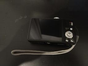 Câmera Digital Panasonic Dmc-tz30 + Cartão 8gb - Usada