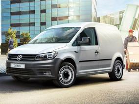 Volkswagen Caddy Cargomaxi 2018 Llevatela Por Tan Solo 12000