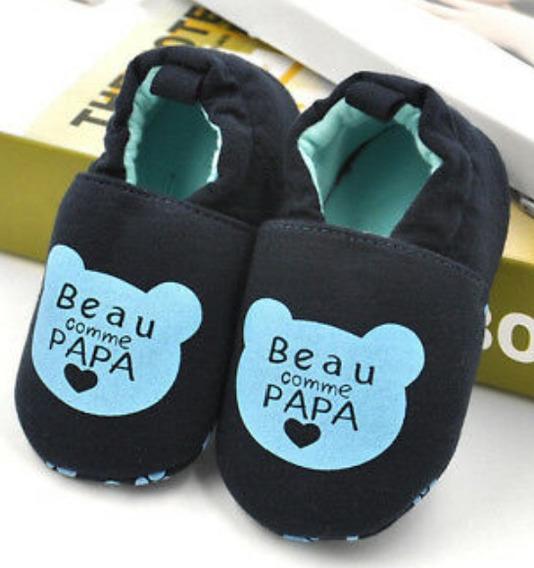Pantuflas Importadas Para Bebes