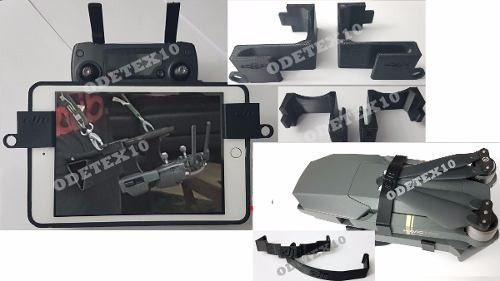 Dji Mavic Pro 4 Peca Adaptador Suporte iPad Tablet Contro 4