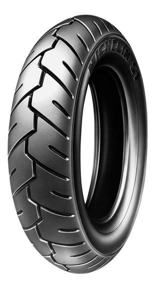 Llanta 100/90-10 Michelin S1 56j