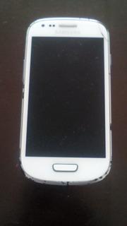 Mini Samsung Gt-i8190i Para Repuesto