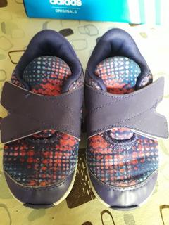 Zapatillas adidas Con Abrojo
