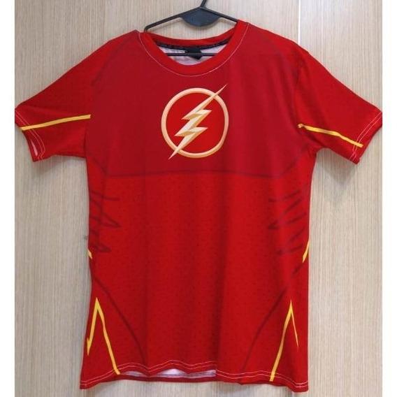 Remera Importada The Flash