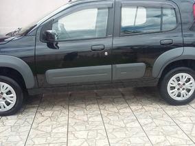 Fiat Uno Way Evo 1.0 2011 / 2012