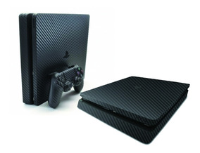 Adesivo Skin Capa Playstation 4 + 2 Skin Controle Completo