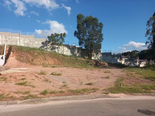 Imagem 1 de 11 de Terreno, Lote, Condomínio Fechado, Venda, Bella Vitta, Jardim Celeste, Jundiaí - Te00392 - 69376428