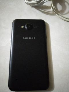 Celular Samsung Galaxy J7 Neo Como Nuevo