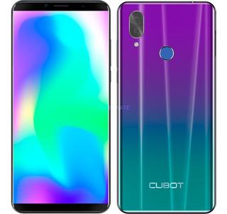 Smartphone Cubot X19 64gb 4g Dual-sim Gradient