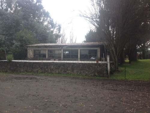 Hípico, Rancho Topilejo, Tlalpan