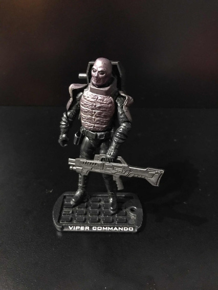 Gi Joe Rise Of Cobra Viper Commando