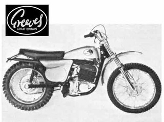 Carteles Antiguos Moto Chapa Gruesa Vintage Mediano Mot-200
