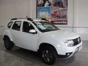 Duster Dynamique 4x4 2.0 Top