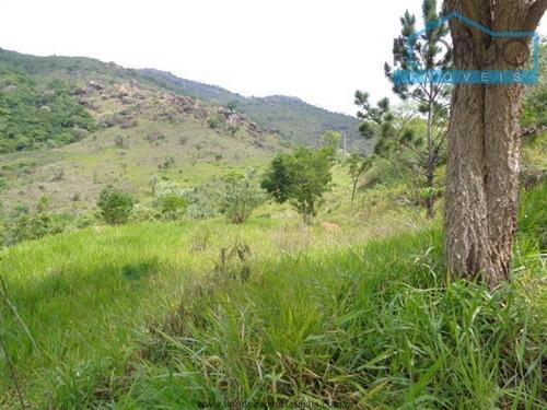 Imagem 1 de 2 de Terrenos À Venda  Em Atibaia/sp - Compre O Seu Terrenos Aqui! - 1292902