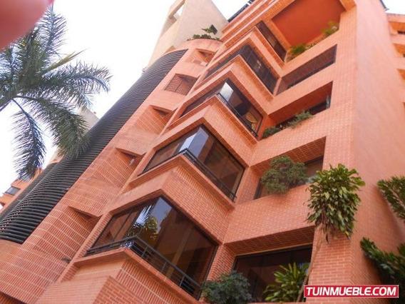 Apartamentos Venta Los Samanes Cod 16-13834 Remodelado Lujo