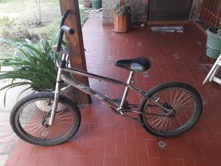 Bicicleta Bmx Vairo Usada