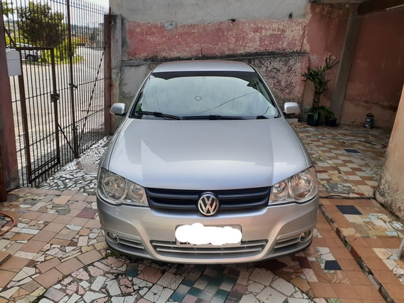 Volkswagen Golf 1.6 Vht Tech Total Flex 5p 2009