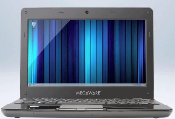 Meganetbook Led 11,6 Pol. D410, 2gb, 320 Gb Wifi, Seminovo