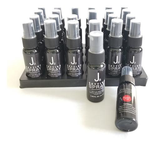 Imagen 1 de 2 de Spray Fijador De Maquillaje Setti - Unidad a $27500