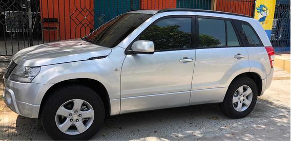Suzuki Grand Vitara 2.7 Cc. 5 Puertas