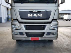 Man Tgx 28440 6x2 Ano 2014 Motor Zero A $205000,00