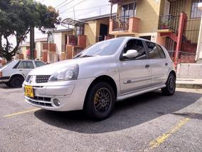 Renault Clio Dinamique Rs Full