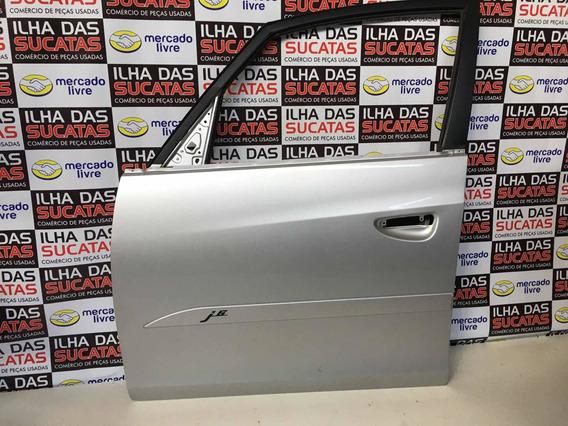 Porta Dianteira Esquerda Motorista Jac J6 2010 2014 2015