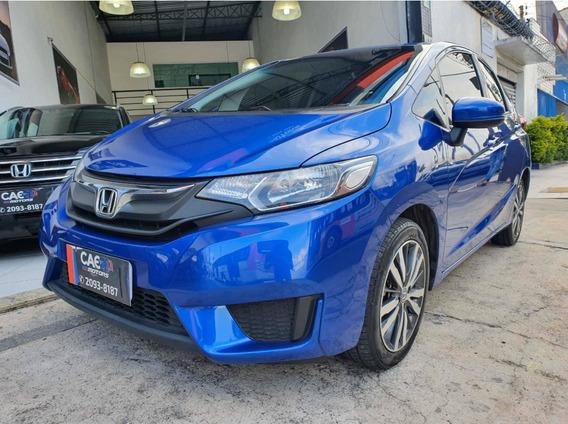 Honda Fit 1.5 Dx Manual!!! Otima Oportunidade!!!