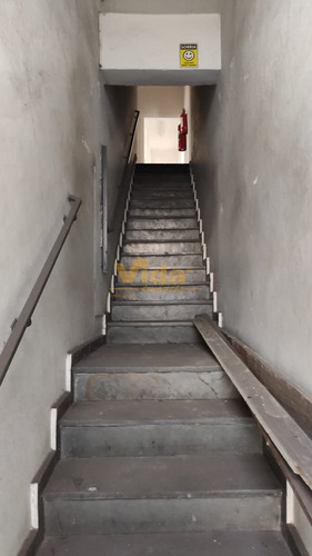 Sala Em Pestana  -  Osasco - 27441