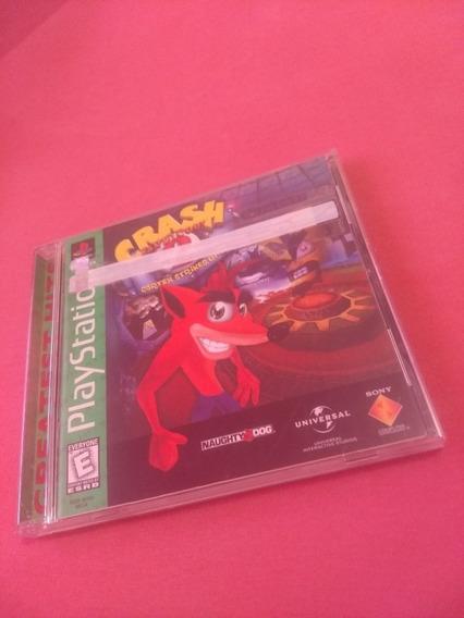 Vendo Crash Bandicoot 2 Original Semi Novo
