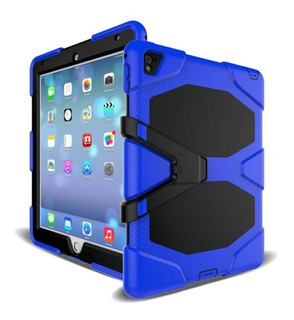 Funda Tipo Survivor iPad 2 3 4 Mini Air 2 A1822 + Envio