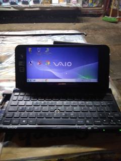 Netbook Sony Vaio Pocket