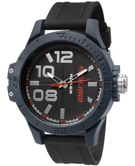 Relógio Mormaii Wave Qz Mo2035ic/8r 11188n Original