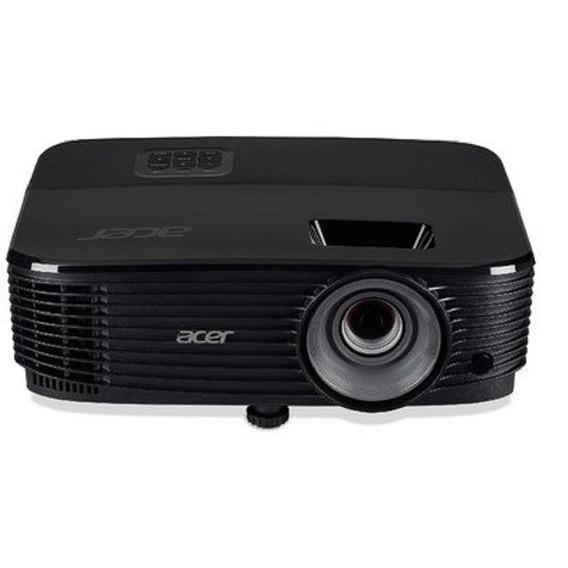 Projetor Multimida Acer X1123h - 3600 Lumens Svga Hdmi 3d