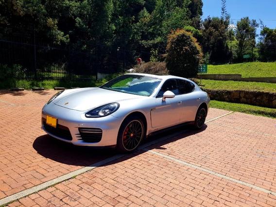 Porsche Panamera Gts 4.8l 440 Hp, V8, 2015