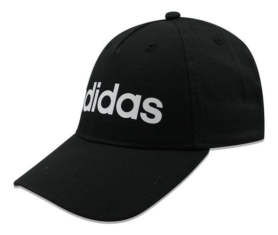 Gorras adidas Daily Negro