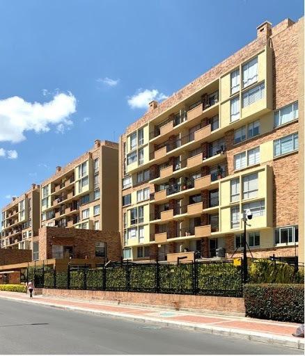 Apartamento En Venta Colina Campestre 638-2135