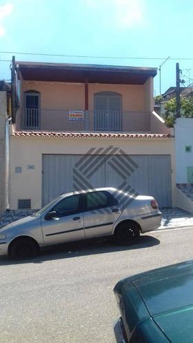 Sobrado Com 3 Dormitórios À Venda, 170 M² Por R$ 420.000,00 - Jardim São Guilherme - Sorocaba/sp - So4605