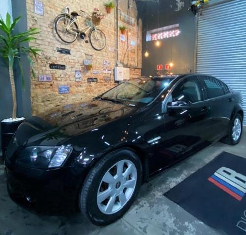 Chevrolet Omega 2009 3.6 V6 4p