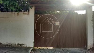 Casa - Ref: 757788