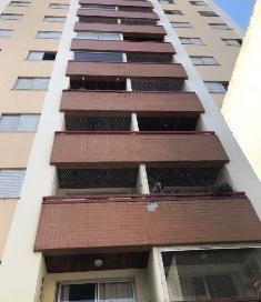 Imagem 1 de 6 de Apartamento Para Venda, 3 Dormitórios, Nossa Senhora Do Ó - São Paulo - 621