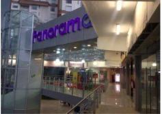 Se Renta Local Comercial De 76 M2 En Plaza Panorama, Huixquilucan